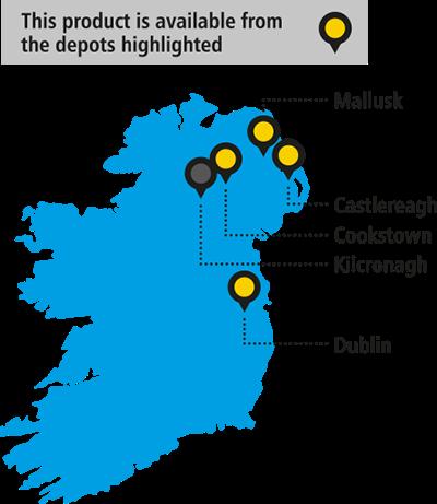Belfast, Cookstown & Dublin